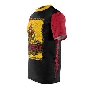 RollaFatty New Mexico Chain  MTB Jersey
