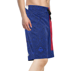Hawaiian MTB Boardshorts