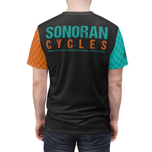 Sonoran Cycles Chain  MTB Jersey