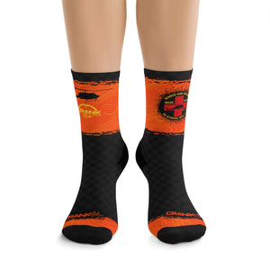 YUMA Search & Rescue 3/4 MTB Socks