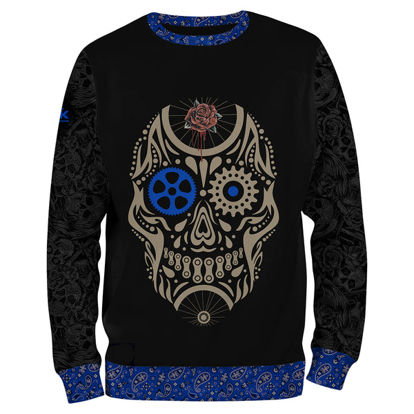 "Day of the Dead ""Gearhead"" Sweatshirt"