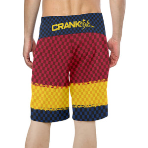 AZ Checker MTB Boardshorts