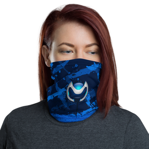 Morpheus Wraps Neck Gaiter, face mask and headband. Great option and practical way to represent the Morpheus and crank style brands. Coronavirus protection.