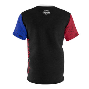 RollaFatty Texas State Flag Chain  MTB Jersey