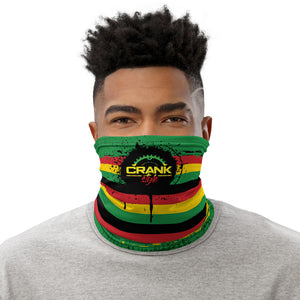 Rasta RollaFatty Neck Gaiter / Face Mask