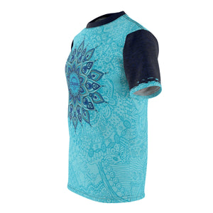 Light Mandala MTB Jersey