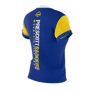 Women's PHS Badgers MTB Jersey