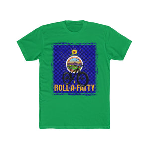 Men's Kansas RollAFatty Tee
