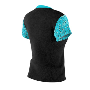 Women's Day of the Dead MTB Jersey