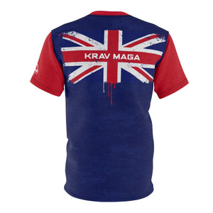 ICCS London MMA DriFit Training Tee