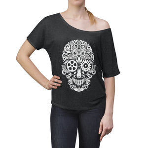 Gurly Gearhead Slouchy top