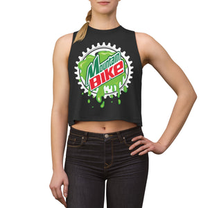 Mountain Bike Crop top