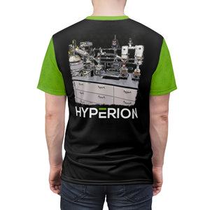 HYPERION Lab Brand Shirt