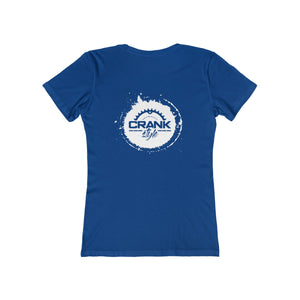 Women's Mountain Bike Tee