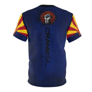 Arizona STRONG DriFit MTB Jersey