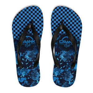 DigiCamo Check Flip-Flops
