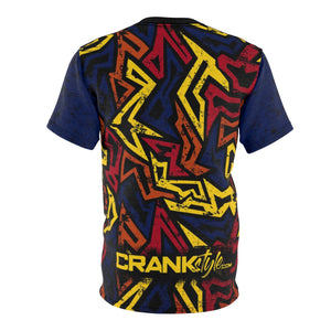 Arizona Graffiti DriFit MTB Jersey