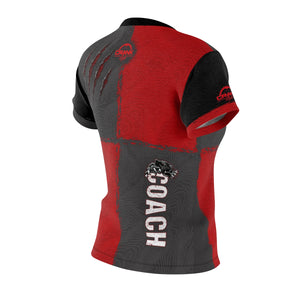 Women's TCP MTB Coach Jersey