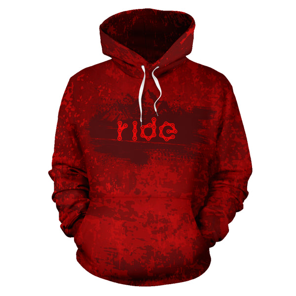 Little Red Ride Hoodie