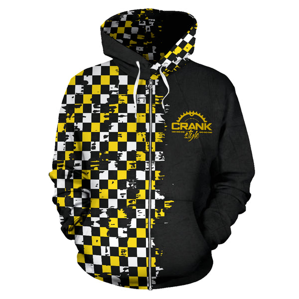 Yelo Jacket (Zip-Up)
