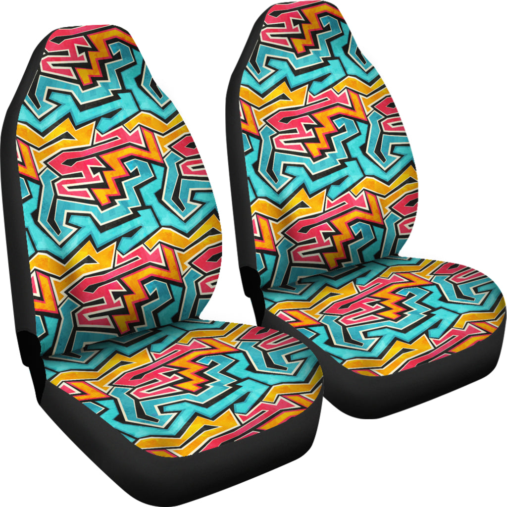 Seat Covers Crank Style