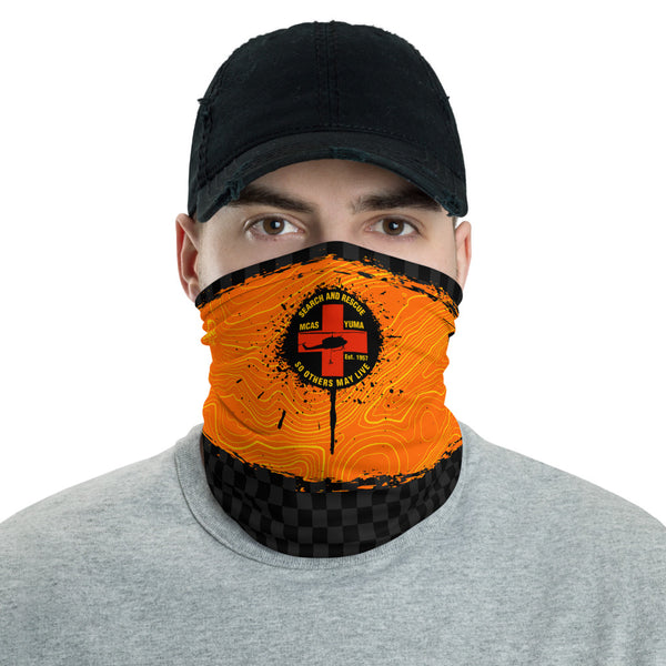 Yuma Search & Rescue Face Mask / Neck Gaiter