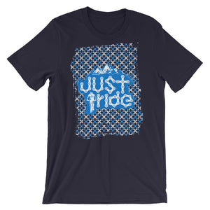 Just Ride Chain Pattern T