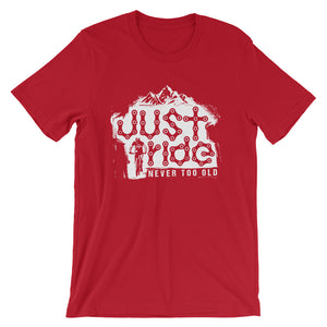 Just Ride T