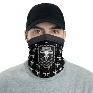 Crossfit Prescott Face Mask / Neck Gaiter
