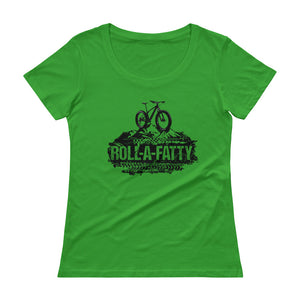 Ladies' RollAFatty