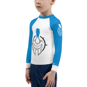 Gladiator Underground Kids Rash Guard