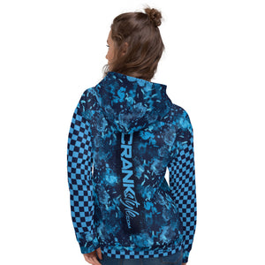 "DigiCamo MTB ""CHECKER"" Unisex Hoodie"