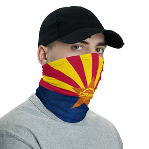 Arizona Face Mask Neck Gaiter