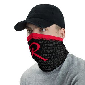Raw Fitness Face Mask / Neck Gaiter / Headband