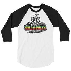 RollAFatty Rocker T