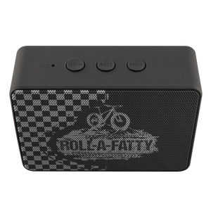 BW Check RollaFatty Speaker