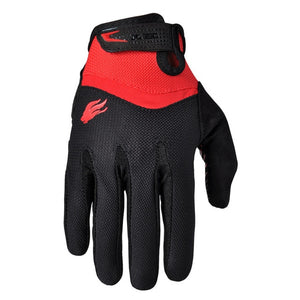 Full Finger Touch Screen MTB/Cycling Gloves