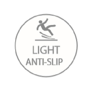 Aquanova products symbol light anti-slip