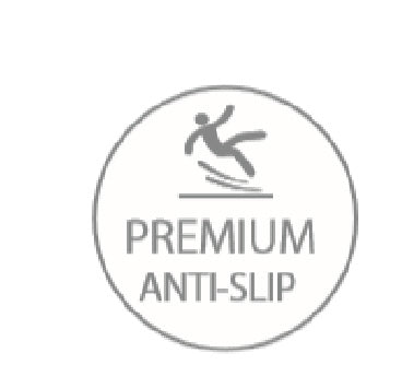 Aquanova products symbol premium anti-slip