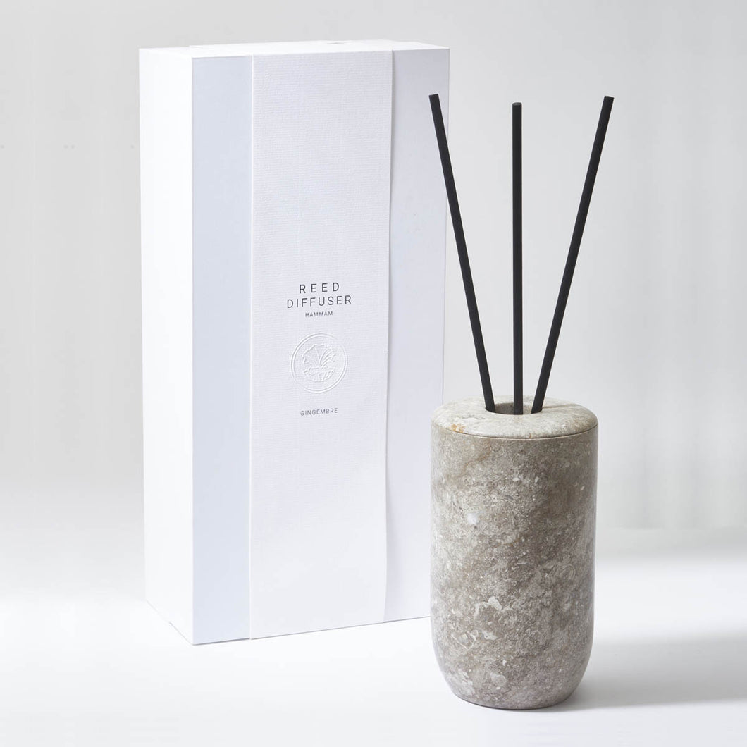 Conor reed diffuser sticks