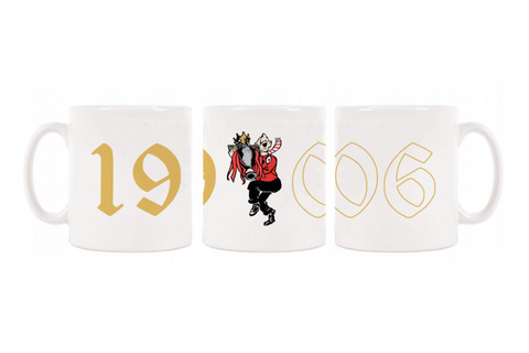 Boxed Mug - UTR x 1906 League Winners 'Kopite'