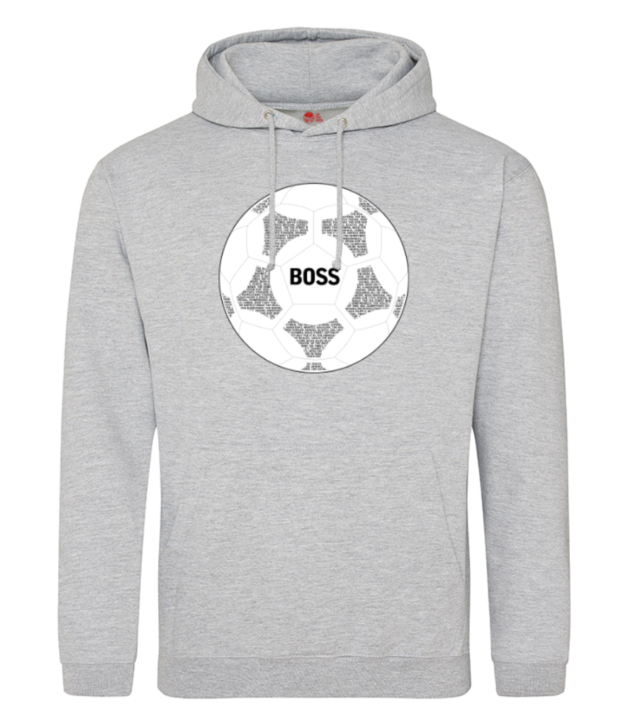 UTR Hoody - BOSS Ball OG