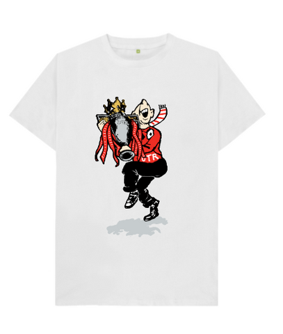 UTR Kids - Kopite Winners Tee