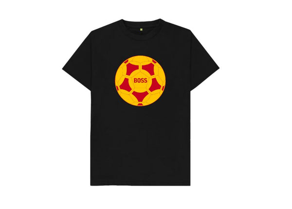 UTR Kids BOSS Ball (Black)