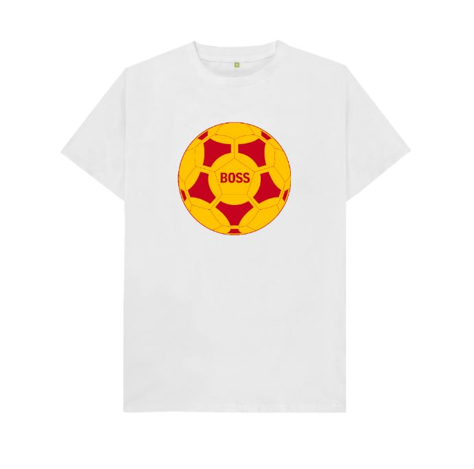 UTR Kids BOSS Ball (White)