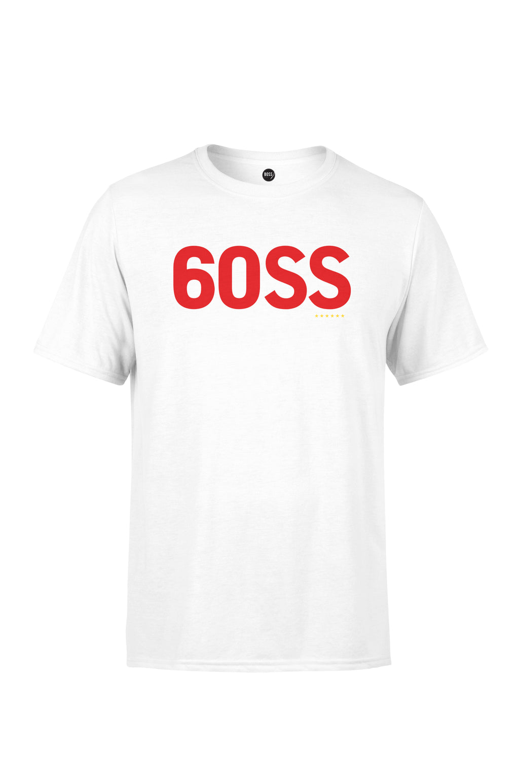 BOSS - 6OSS ****** (White)