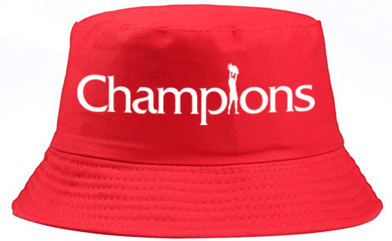 UTR Kids - Champions Bucket Hats