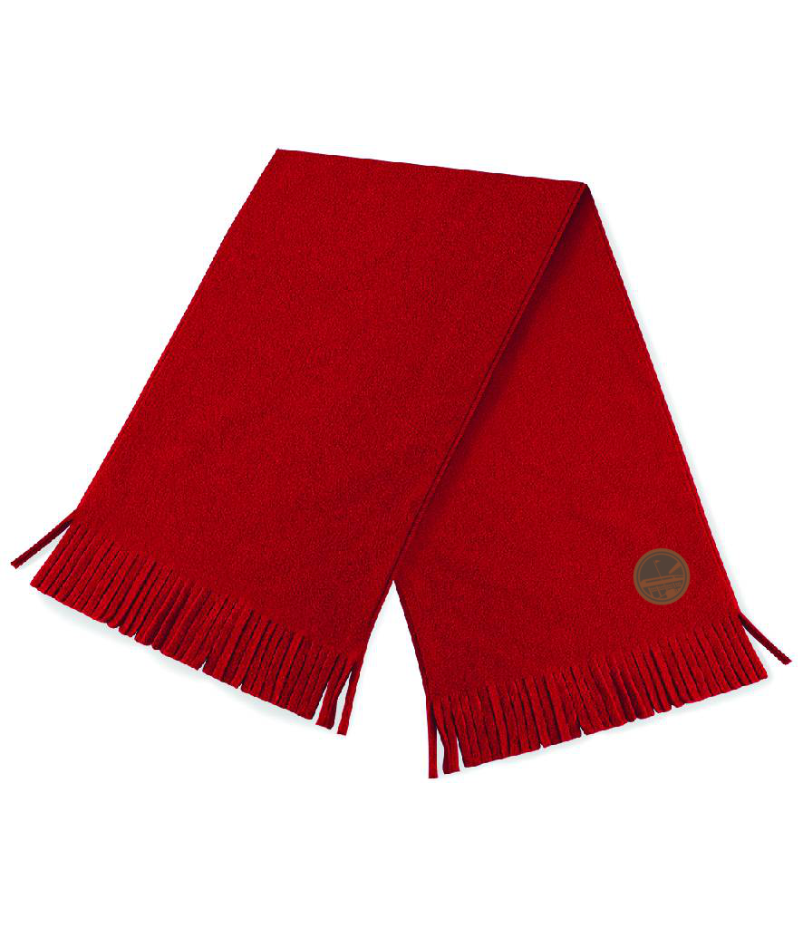 UTR Fleece Scarf