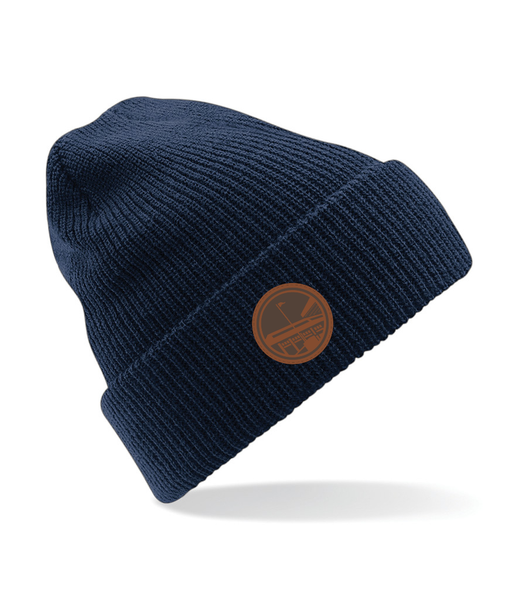 UTR - Wooly Hat - Navy