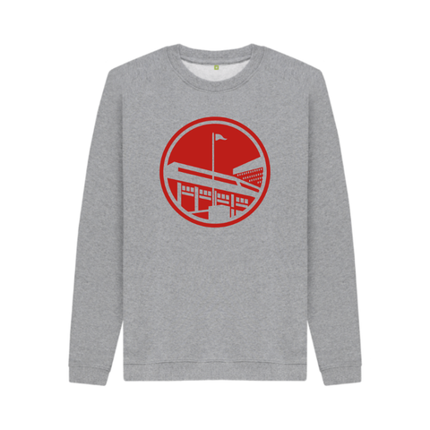 UTR Kids - Up The Reds Crew Neck